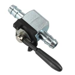 "1/4"" Heavy Duty Fuel Gas Shut-Off Valve Steel In-line Cut-Of"