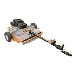 Dirty Hand Tools 101684 Tow Behind Brush Mower