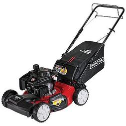 """Craftsman 21"""" 159cc Front Wheel Drive Lawn Mower with AutoCh"""