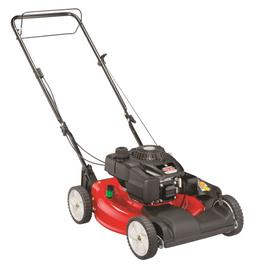Yard Machines 159cc 21-Inch Self-Propelled Mower
