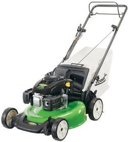 SALE Lawn-Boy 17734 21 inch Self-Propelled Electric Start Ga