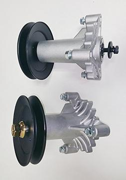 2 Complete Sets Spindle Assembly Replacement for 130794/5321