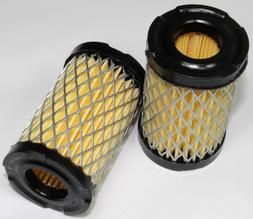 Air filter replaces Tecumseh No. 35066, 740095 & Sears No.