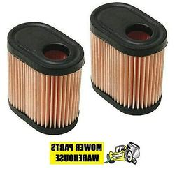 2 REPLACEMENT TECUMSEH ENGINE AIR FILTER 36905 LEV100 LEV115