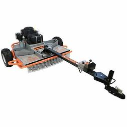 Dirty Hand Tools  20HP Tow-Behind Rough Cut Mower w/ Electri
