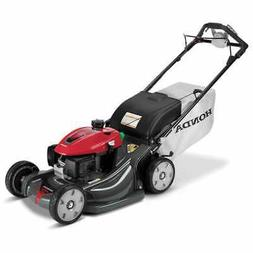 Honda 21'' 4-in-1 Self Propelled Select Drive Lawn Mower Law