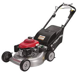 Honda HRR216VYA 21'' 3-in-1 Self Propelled Smart Drive Roto-