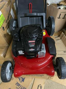 """Craftsman 21"""" CUT 3N1 MOWER WITH 7.25 BRIGGS AND STRATTON PL"""