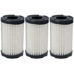 3-Pack of New For Tecumseh Air Filter 35066 US Shipping