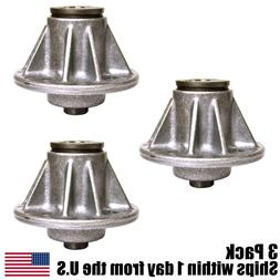 3PK Spindle Assembly for Ariens Gravely Mower 51510000 ZT Ze