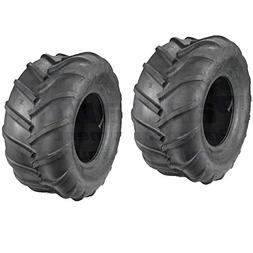 22x11-10 4ply Bar Tread Tire Kenda