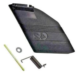 Craftsman 532130968 Mower Deck Deflector Shield Kit with Mou