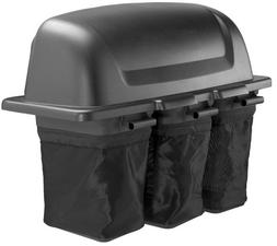 Pro Soft-Sided Grass Bagger Fits all Pro 48in Riding Lawn Mo