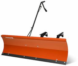 "Husqvarna 588181302 48"" Tex-Style Lawn Tractor Frame Snow Do"