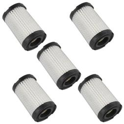 5pcs Air Filter For Tecumseh 740019B 740095 35066 Craftsman