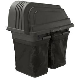 Craftsman Husqvarna 2 Bin Soft Bagger for 46 Inch STAMPED De