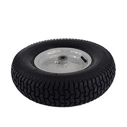Craftsman 6002415 Lawn Tractor Lawn Cart Attachment Wheel As
