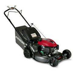 Honda 663020 21 in. GCV170 VS 3-in-1 Lawn Mower w/ Auto Chok