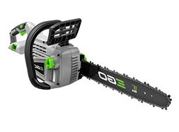 "EGO Power+ CS1600 56V Li-Ion Cordless 16"" Brushless Chain Sa"