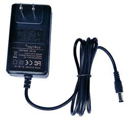 AC Adapter For Sun Joe MJ401C 28V Cordless Lawn Mower HYCH03
