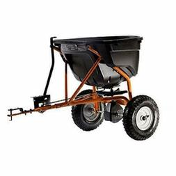 Agri-Fab 45-0463 130-Pound Tow Behind Broadcast Spreader  As
