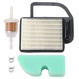 Mckin Air Filter 20 083 02s Pre Filter with Fuel Filters Tun