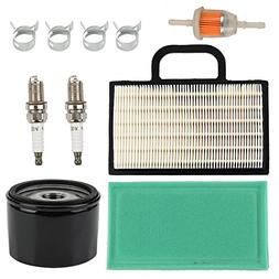 Butom 698754 273638 Air Filter with Oil Fuel Filter for Brig