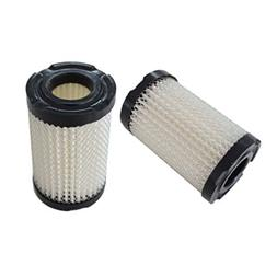 Poweka 35066 Air Filter for Tecumseh Sears 63087A Replace Or