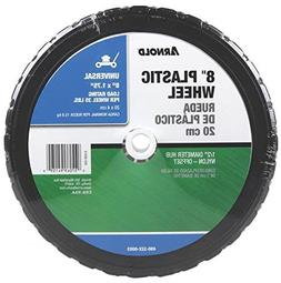 "New Arnold 875-p 8"" X 1.75"" Lawn Mower Wheel 2894723"