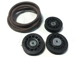 AWD Kit  587973001 Pulleys  Belt 580364610 Fit's Some Crafts