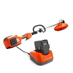 Husqvarna Battery Powered Trimmer w/o Battery and Charger -