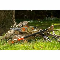 Earthwise Camo 40-Volt 10-Inch Cordless Chainsaw/Pole Saw Co