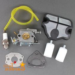 CARBURETOR CARB AIR FILTER FOR HUSQVARNA CHAINSAW 136 137 14