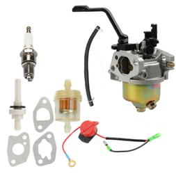 Carburetor For PepBoys Wen Power Pro 2200 3500 Watts Gasolin
