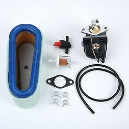 Carburetor Kit Parts For Tecumseh13Hp 13.5Hp 14Hp 15Hp Tract
