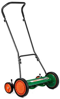 Scotts 2000-20 Classic Push Reel Lawn Mower, 20-Inch
