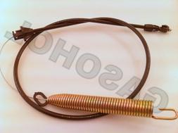 """CRAFTSMAN CLUTCH CABLE 42"""" 175067 169676 532169676 532175067"""