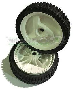 craftsman drive wheels self propelled