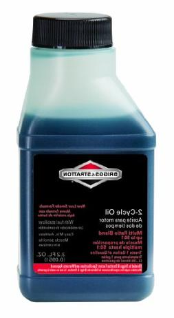 Briggs & Stratton 100107 2-Cycle 3.2-Ounce Bottle of Easy Mi