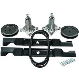 "Replaces Craftsman Craftsman 46"" Deck Rebuild Kit 405143 195"