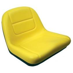AI Products Deluxe High Back Seat for John Deere Riding Mowe