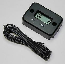 DIGITAL HOUR METER FOR RIDING LAWN MOWERS AND TRACTORS. USA