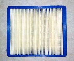CTS SMALL ENGINE AIR FILTER CARTRIDGE FOR 3.5-11.0 HP GROSS,