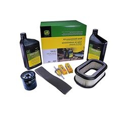 John Deere Original Equipment Filter Kit #LG187