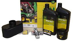 John Deere Original Equipment Filter Kit #LG265