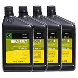 John Deere Original Equipment TURF-GARD 32 oz. 10W-30 Oil #T