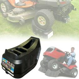 EZ Lift Riding Mower Ramps