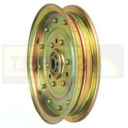 Ferris Mower Idler Pulley Part No: A-B1SB12472, 5021976, 510