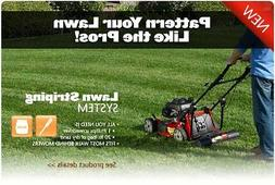"TORO GENUINE OEM 22"" Lawn Striping System #20601"