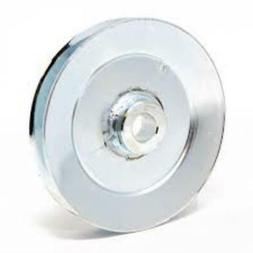 GENUINE OEM TORO PART # 125-5575 PULLEY FOR TIMECUTTER & QUE